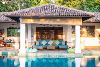 Villas In Sri Lanka Holiday Villas