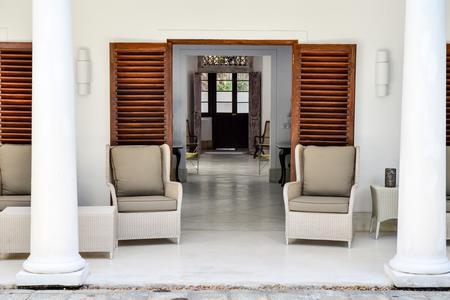 Villas In Sri Lanka Historic House