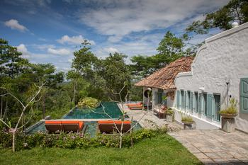 Villas in Sri Lanka: Villas and land to buy