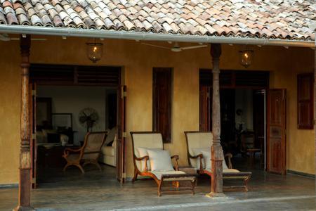 Villas In Sri Lanka Old Palm House