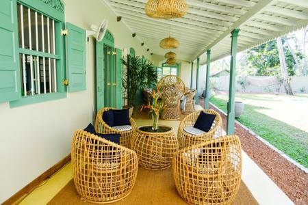 Villas in Sri Lanka: Merchant House